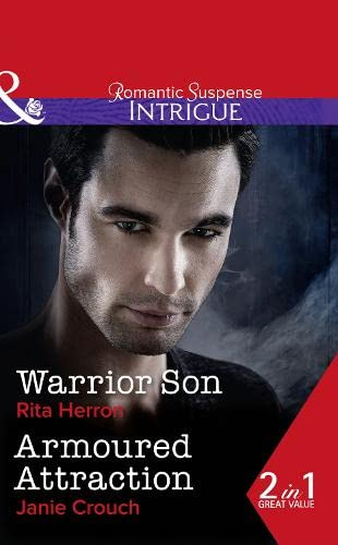 Warrior Son: Warrior Son (The Heroes of: Crouch, Janie