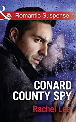9780263919356: CONARD COUNTY SPY-CONARD CO_PB
