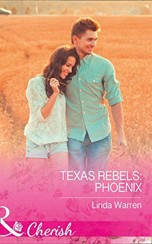 Texas Rebels (5) - Texas Rebels: Phoenix: LINDA WARREN