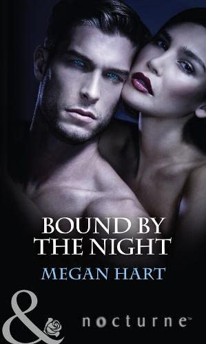 9780263921656: Bound By The Night: Dark Heat / Dark Dreams / Dark Fantasy