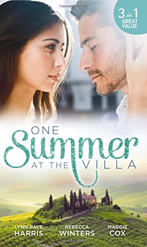 9780263922332: One Summer At The Villa: The Prince's Royal Concubine / Her Italian Soldier / A Devilishly Dark Deal