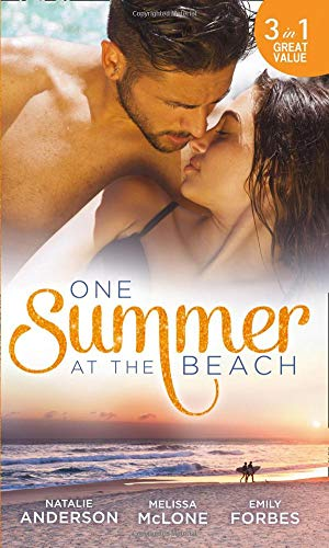 9780263922356: ONE SUMMER AT THE BEACH- PB