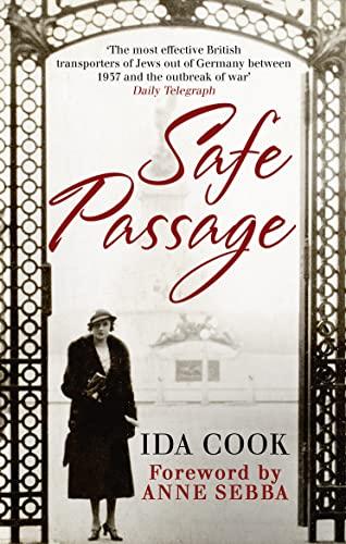 9780263922592: Safe Passage