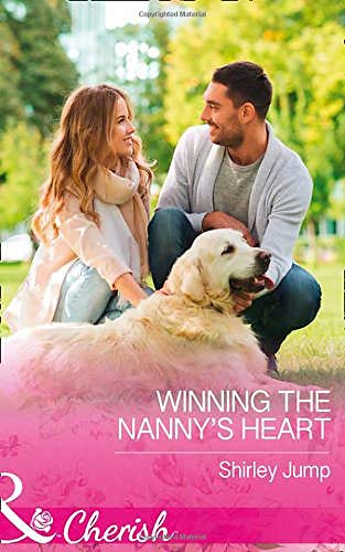 Winning the Nanny's Heart (the Barlow Brothers, Book 5): Shirley Jump