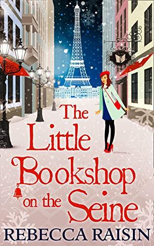 9780263927689: The Little Bookshop On The Seine (The Little Paris Collection, Book 1)