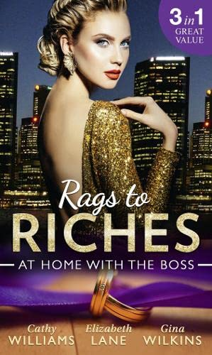 Rags To Riches: At Home With The: Lane, Elizabeth, Wilkins,