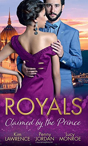 Royals: Claimed By The Prince: The Heartbreaker: Kim Lawrence, Penny