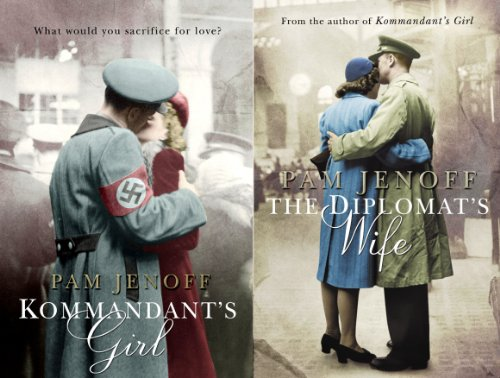 9780263996494: Kommandant's Girl: AND The Diplomat's Wife