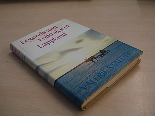 9780264645827: Legends and Folktales of Lappland