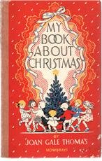My Book About Christmas (0264652274) by Thomas, Joan Gale