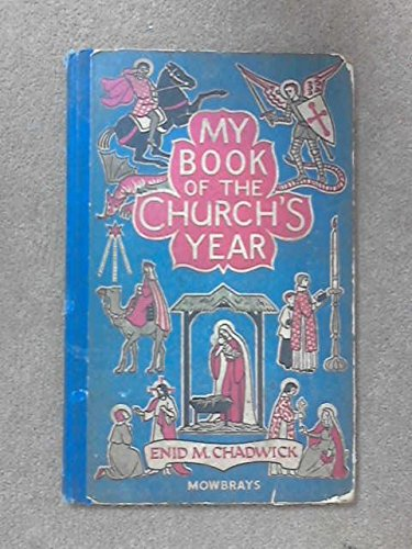 9780264652290: My Book of the Church's Year