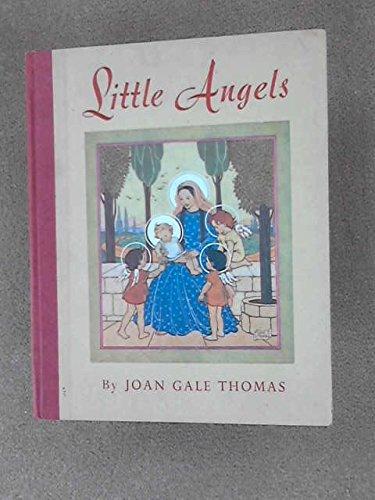 Ten Little Angels: Thomas, Joan Gale