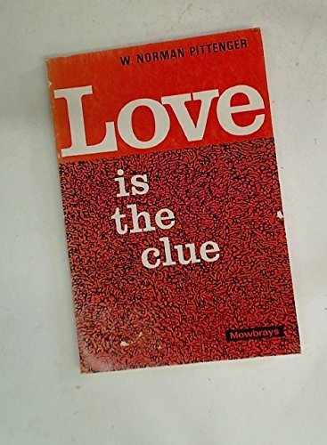 9780264655444: Love is the Clue
