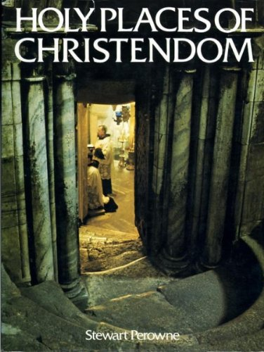 9780264660578: Holy Places of Christendom