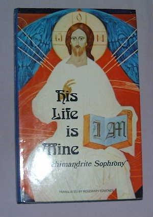 9780264663111: His Life is Mine