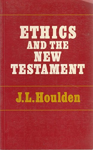 9780264663166: ETHICS AND THE NEW TESTAMENT