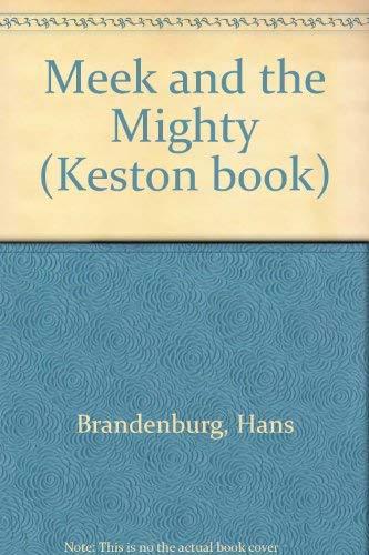 Meek and the Mighty (Keston book): Brandenburg, Hans