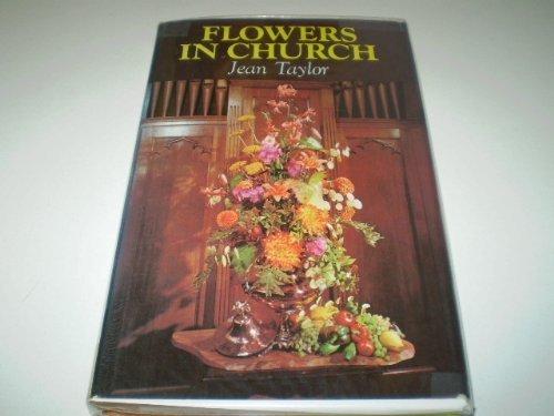 9780264663654: Flowers in Church