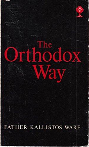 9780264663722: Orthodox Way