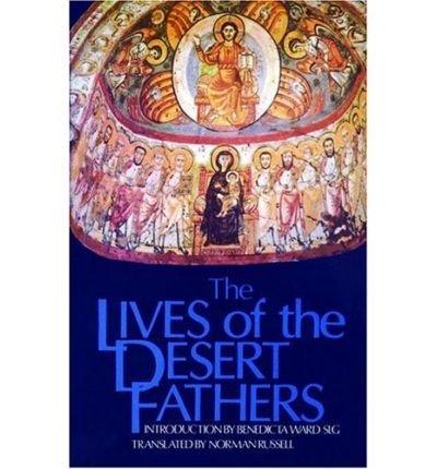 9780264664286: THE LIVES OF THE DESERT FATHERS: The Historia Monachorum in Aegypto