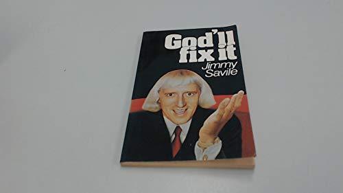 9780264664576: God'll Fix it