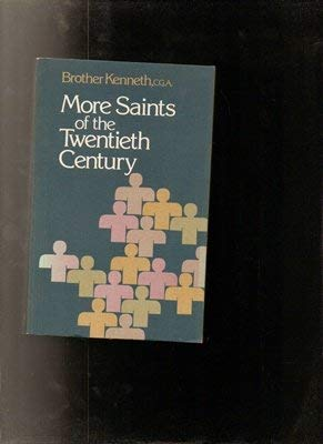9780264665771: More Saints of the 20th Century