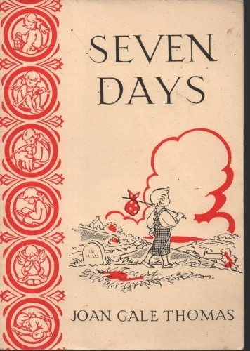 Seven Days (0264667913) by Thomas, Joan Gale