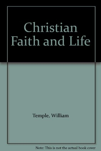 9780264668185: Christian Faith and Life