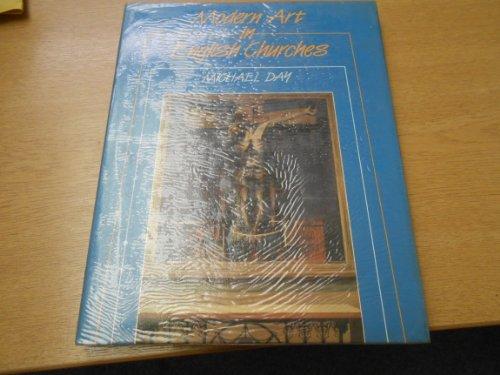 9780264669533: Modern Art in English Churches