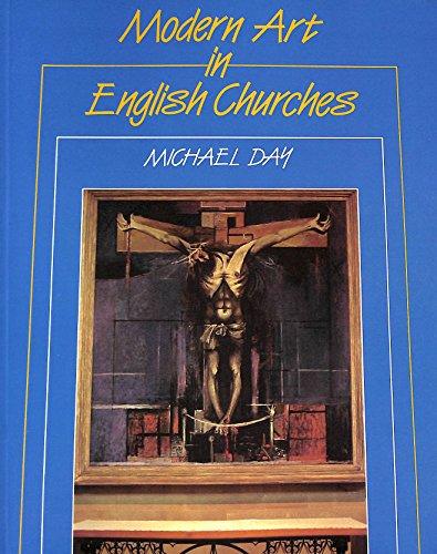 9780264669687: Modern Art in English Churches