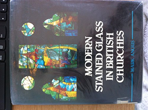 9780264669861: Modern Stained Glass in British Churches