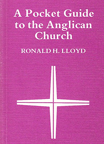 9780264669960: A Pocket Guide to the Anglican Church
