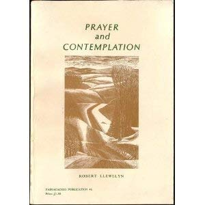 9780264670492: Prayer and Contemplation: An Invitation to Discover (Mowbray's Popular Christian Paperbacks)
