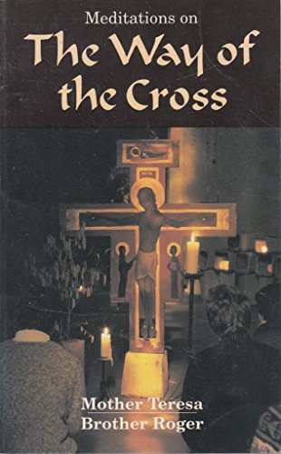 9780264670782: Meditations on the Way of the Cross (Mowbray's Popular Christian Paperbacks)