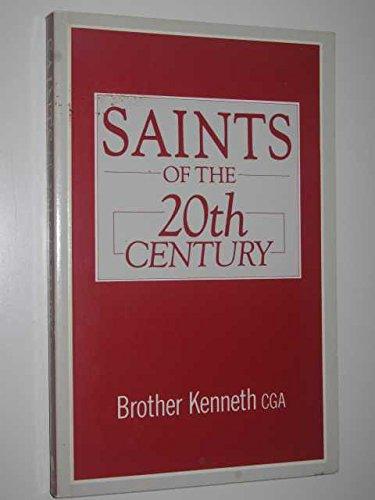 9780264671109: Saints of the twentieth century (Mowbray Christian studies series)