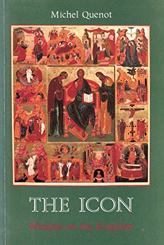 9780264672540: The Icon: Window on the Kingdom