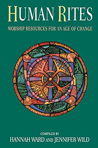 9780264673349: Human Rites: Worship Resources for an Age of Change