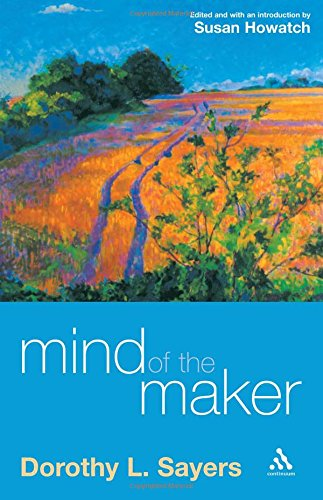 9780264673554: Mind of the Maker, The