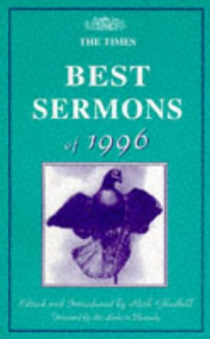 Times Best Sermons of 1996: Continuum International Publishing Group