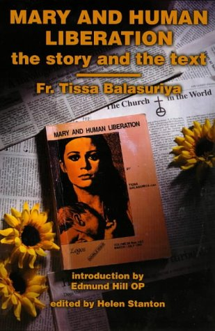 9780264674599: Mary and Human Liberation: The Story and the Text