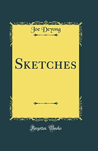 9780266162186: Sketches (Classic Reprint)