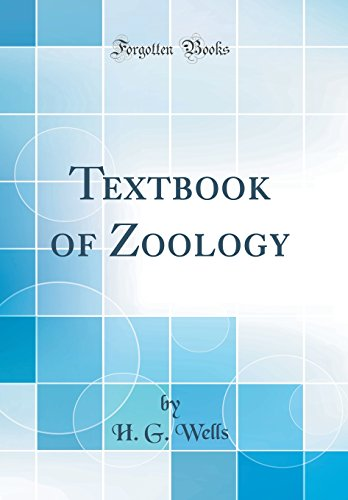 9780267789931: Textbook of Zoology (Classic Reprint)