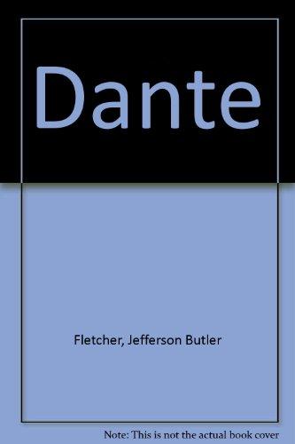 Dante: Jefferson Butler Fletcher