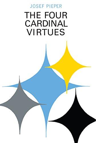 9780268001032: The Four Cardinal Virtues