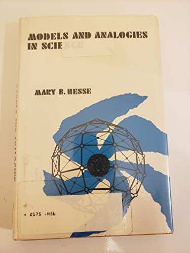 9780268001827: Models and Analogies in Science by Hesse, Mary B.