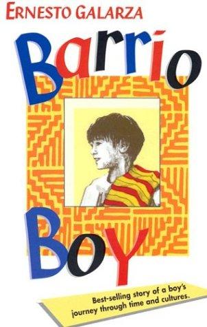 9780268004415: Barrio Boy