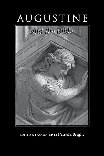9780268006556: Augustine and the Bible (The Bible through the Ages)