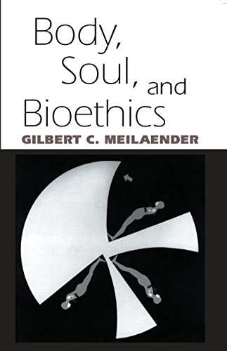 9780268006983: Body, Soul, and Bioethics