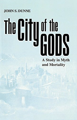 9780268007256: City of the Gods, The: A Study in Myth and Mortality