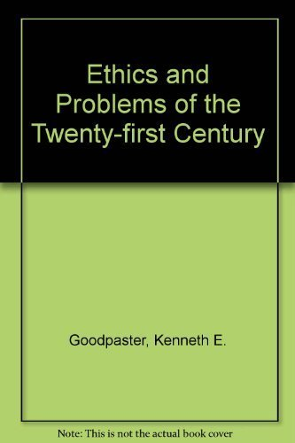 9780268009069: Ethics and problems of the 21st century